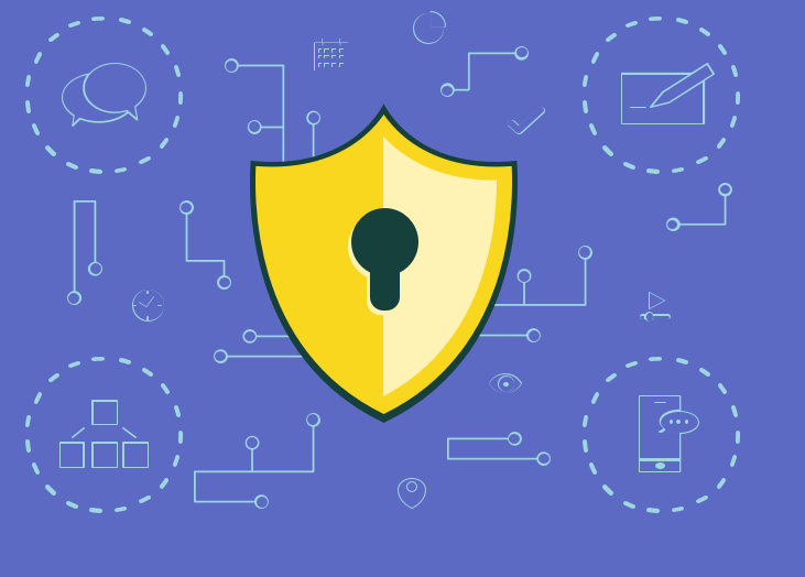 5 Security Measures All MSPs Should Take Right Now