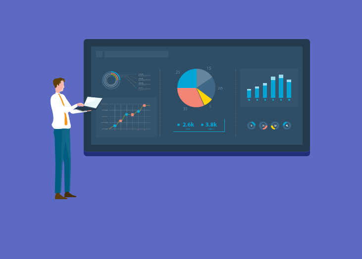 8 Tips for Effective Dashboard Reporting