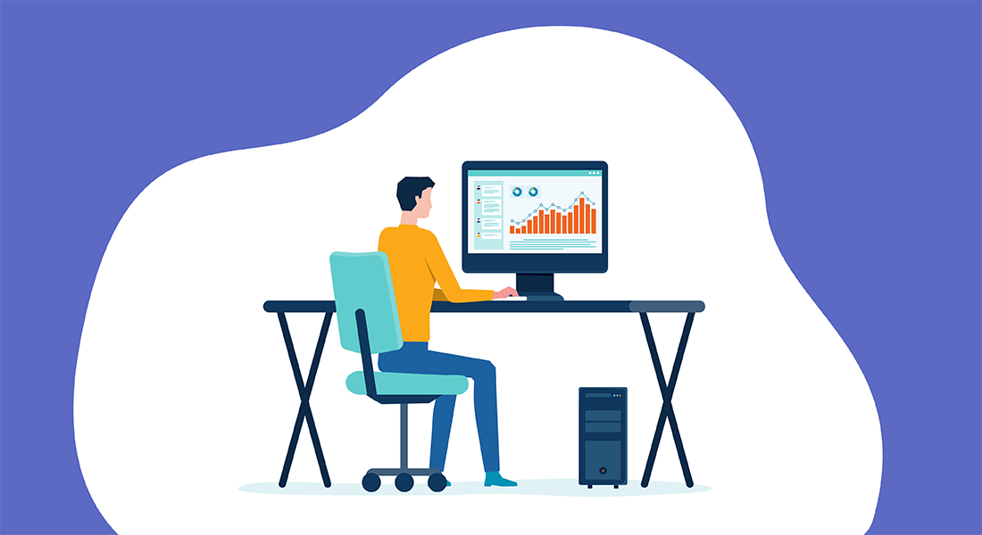 Can Data Dashboards Replace TV Displays for the Remote Workforce?