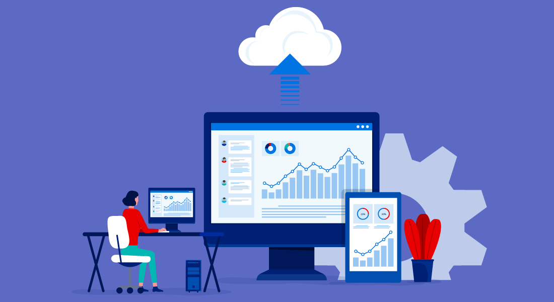 How to Use Dashboards for Customer Success Reporting (+ KPIs to Track)