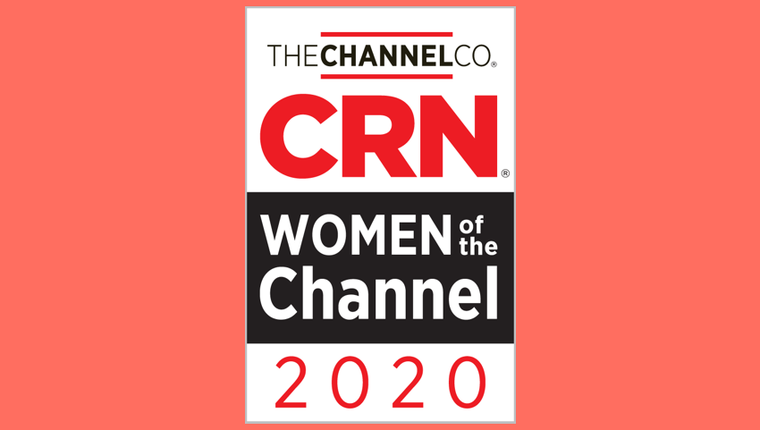 CRN Names Brooke Candelore a CRN 2020 Woman of the Channel