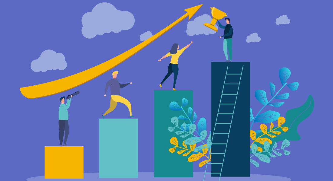 How to Set the Right Business Goals to Scale Your MSP