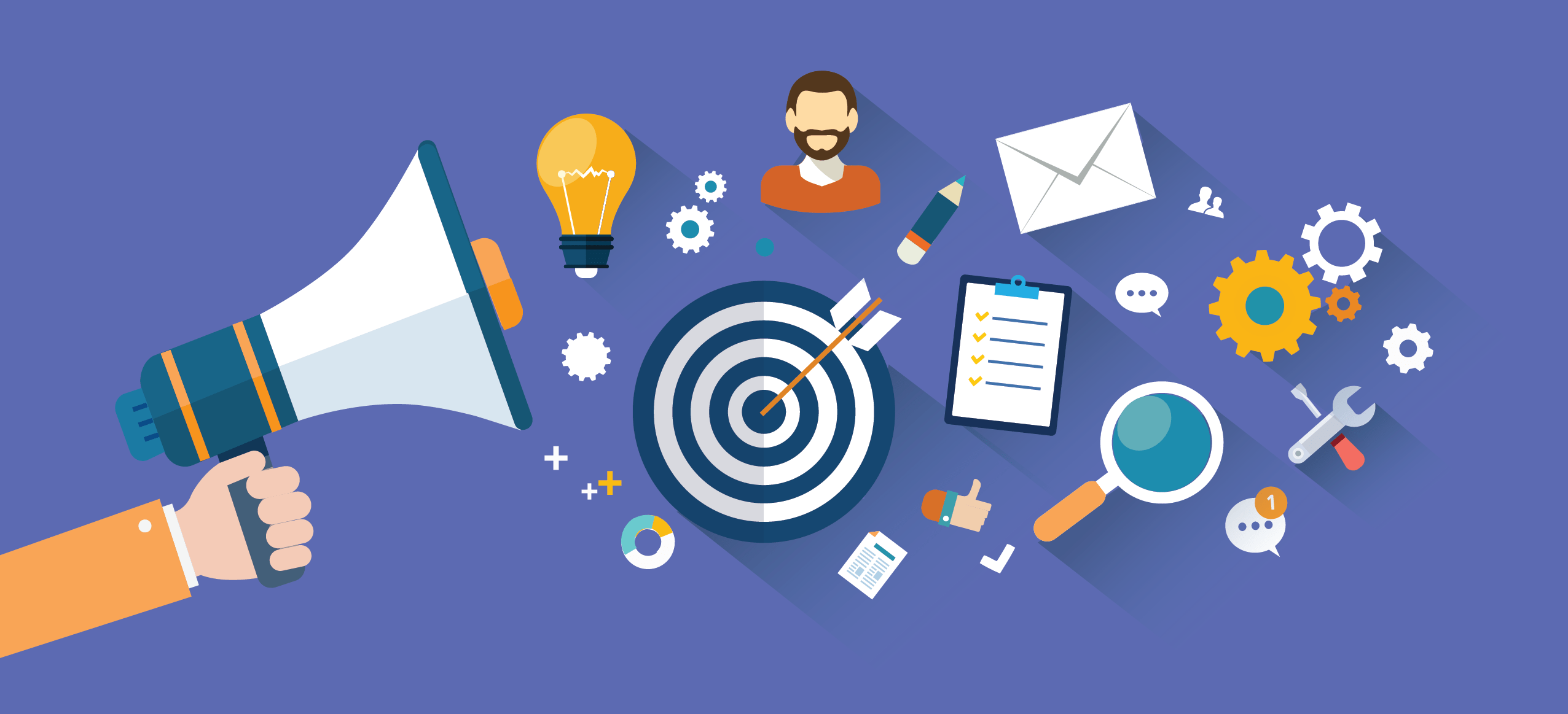 The Marketing KPIs Your Team Should Be Tracking