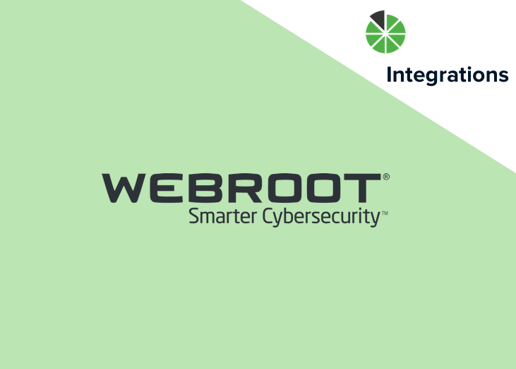 Featured Integration: A Close Look at 36+ Default Webroot Gauges