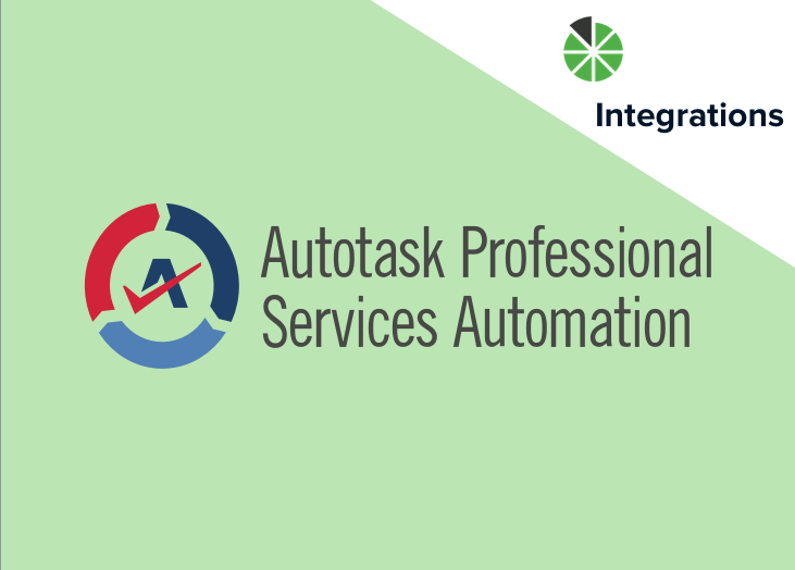 Important Information for Our Autotask Partners