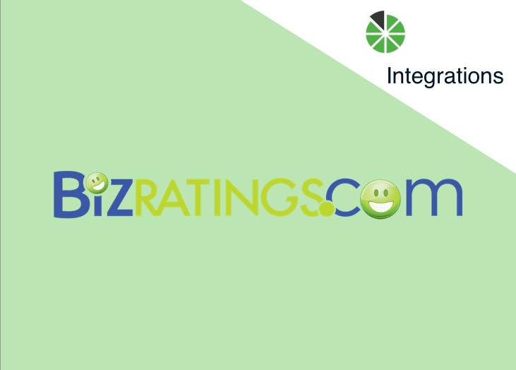 New Integration: BizRatings