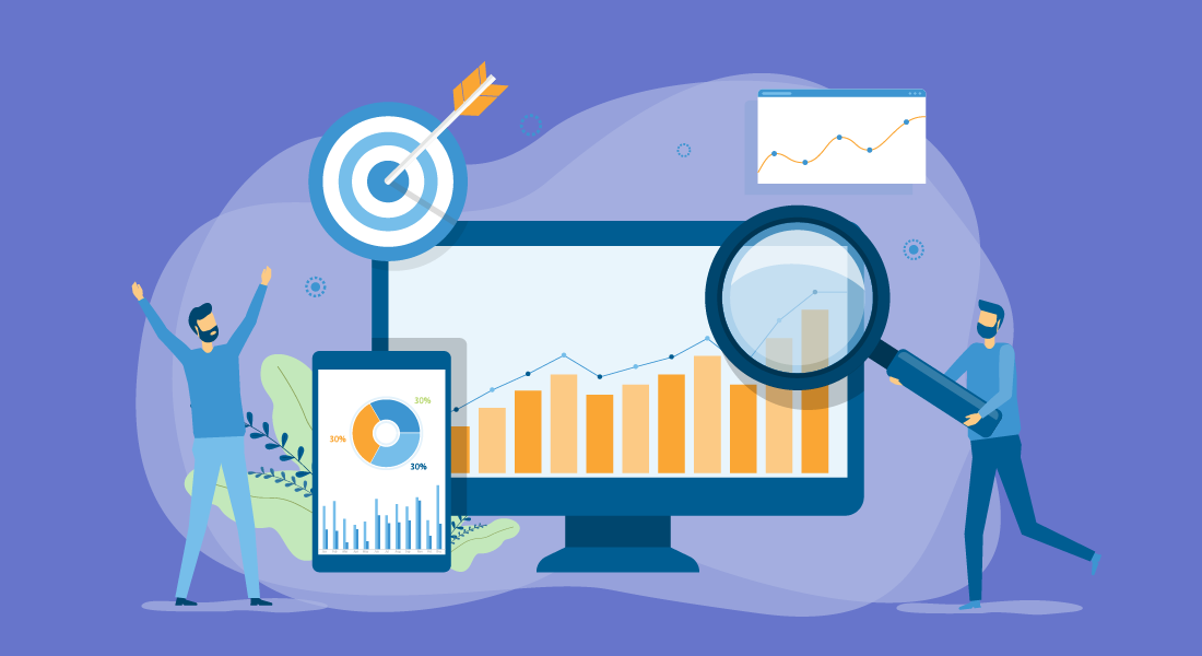 How MSPs Can Boost Growth Through The Right KPI Dashboards