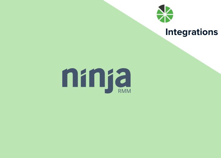 New Integration: NinjaRMM