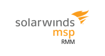 Solarwinds MSP RMM